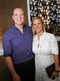 Mike Tindall Opens Up About Zara's Heartbreaking Miscarriage