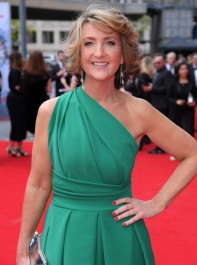 Victoria Derbyshire: The Unusual Breast Cancer Symptom That Revealed Her Cancer