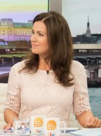 Susanna Reid's Pretty Dress from Debenhams Is On Sale