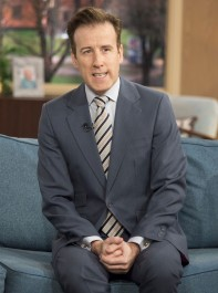 Anton Du Beke Reportedly 'Gutted' At Not Being Chosen For Strictly Judge Position