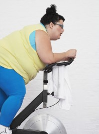 'Fat But Fit' Is A Myth New Study Finds