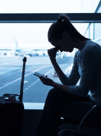'I'm Never Going On Holiday Again': The Anxiety Condition That Turns Travelling Into A Nightmare