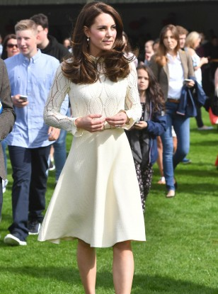 The £13.50 Pair Of Shoes The Duchess Loves