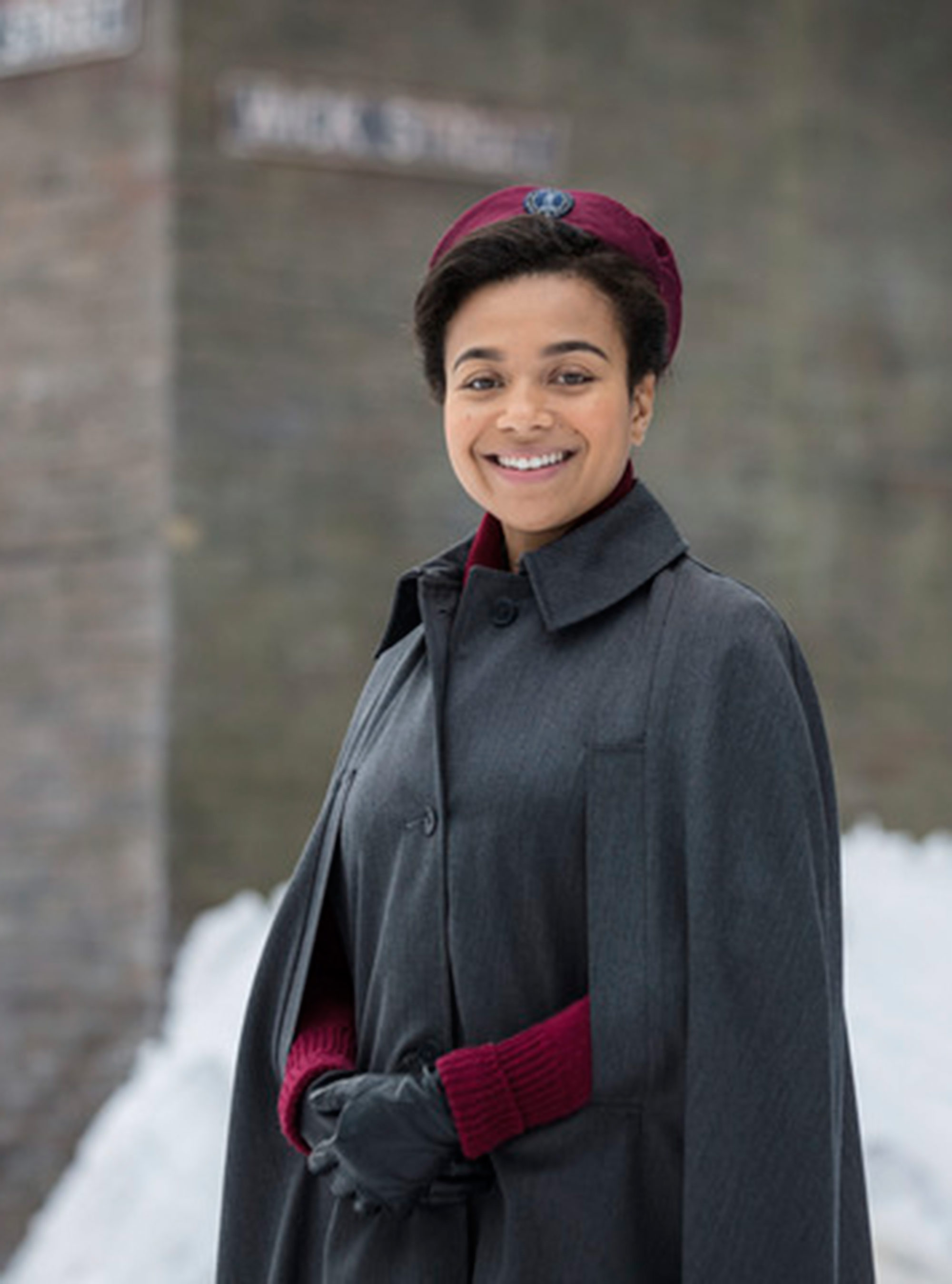 Call The Midwife Announces New Cast Member For Series Seven