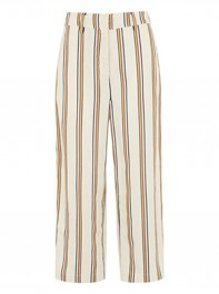 The Flattering Cropped Trousers You'll Wear All Summer