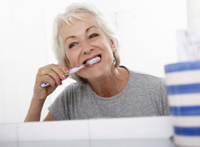 How Your Age Can Affect The Health Of Your Teeth