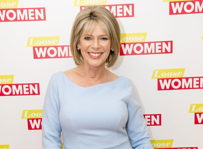 The Dramatic Reason Ruth Langsford Left This Morning Live