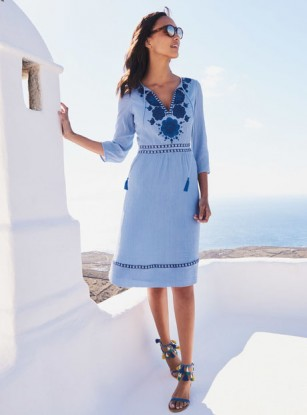 Our Edit: The Best Dresses With Sleeves