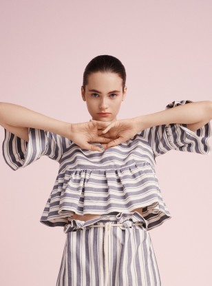 The Debenhams Collaboration Making Waves With 40+ Women