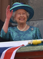 Get Your Hands On The Queen's £7.99 Nail Varnish - And Catherine Loves It Too!