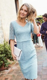 How to wear lace this summer