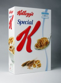 Feel Trimmer In Two Weeks With The Special K Diet