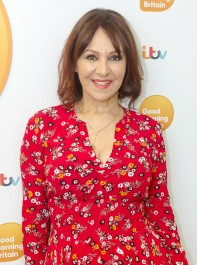 Arlene Phillips On The Judgement She Received For Having A Baby At 47