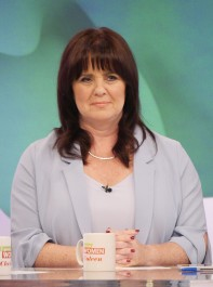 Coleen Nolan Admits Pain Of Putting Her Mother Into Care