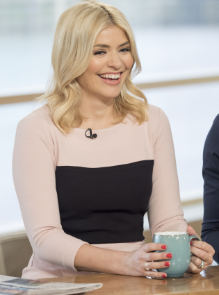 Winser London Dress Worn By Holly Willoughby Is Back In Stock