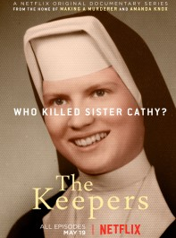 Your Questions About Netflix's New Hit Show The Keepers Answered