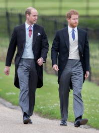 Prince William And Harry Admit Feeling Like They Let Diana Down