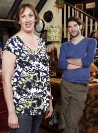 Miranda Series 4 Is Definitely In The Works