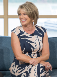 Ruth Langsford's Lovely Dress Only Costs £49