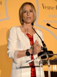 Emily Maitlis Reveals Personal Toll Of Reporting On Manchester Attacks