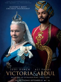WATCH: Dame Judi Dench As The Queen In New Victoria And Abdul Trailer