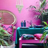 Love Outdoor Dining? Discover A Collection That'll Create Your Own Tropical Haven…