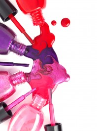 Could your nail varnish cause you cancer?
