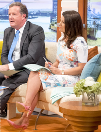 Get Susanna Reid's Next Dress Before It Sells Out