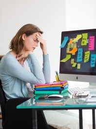Everything You Need To Know About Stress, And How To Deal With It