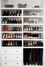 Struggling For Shoe Storage? Here's How To Declutter - In One Hour