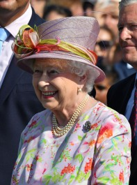 Notable Highlights From The Queen's 2017 Birthday Honours List