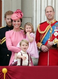 Why Do Prince George And Princess Charlotte Always Wear 'Old-Fashioned' Clothes?