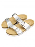 Aldi's New Sandals Are Like Birkenstock But A Fraction Of The Price