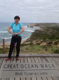 Trip Of A Lifetime: 'How Travelling Helped Me Grieve For My Daughter'