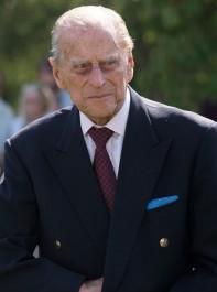 BREAKING: Duke Of Edinburgh Admitted To Hospital