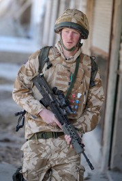 Prince Harry Revealed The Heartbreaking Affect That Fighting In Afghanistan Had On Him