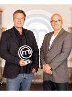 Celebrity MasterChef 2017 Contestants Revealed!
