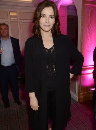 Nigella Lawson Reveals How She Achieved Her Fabulous Slimmer Figure