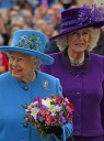 The Moment Camilla Knew She'd Finally Been Accepted By The Queen