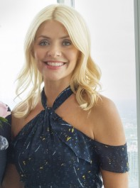Everyone Loves Holly Willoughby's Whistles Dress – Get One Before It Sells Out