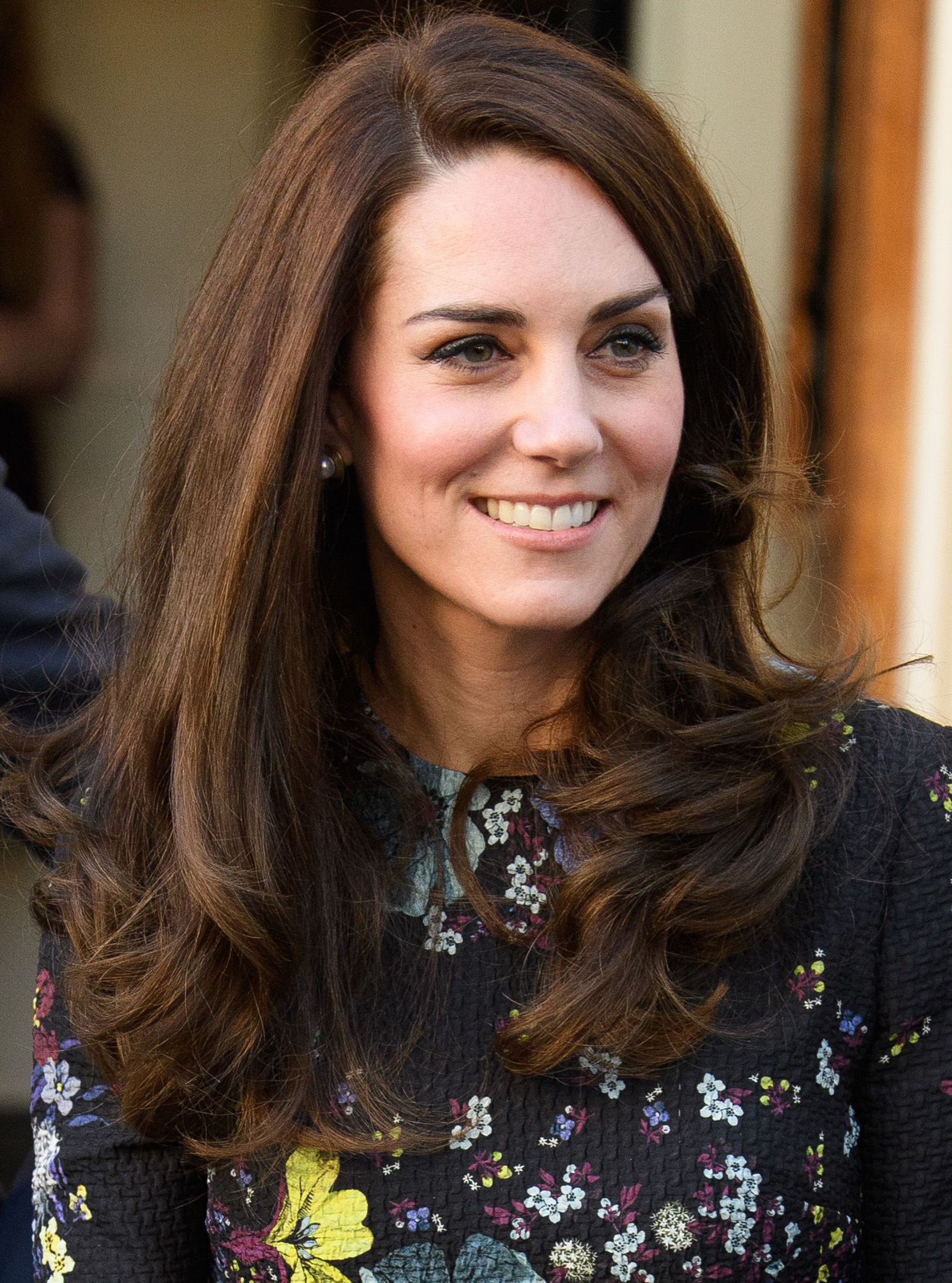 Kate Middleton S Hair How She Cares For It Styles It And