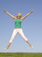 6 Best Moves To Ease You Through The Menopause