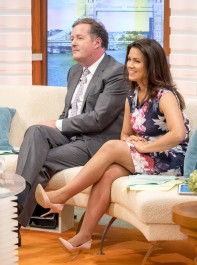 Susanna Reid's Beautiful Floral Summer Dress Is On Sale For Just £35