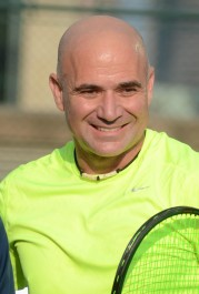 Tennis Star Andre Agassi Talks About What Meeting The Duchess Of Cambridge Was Really Like