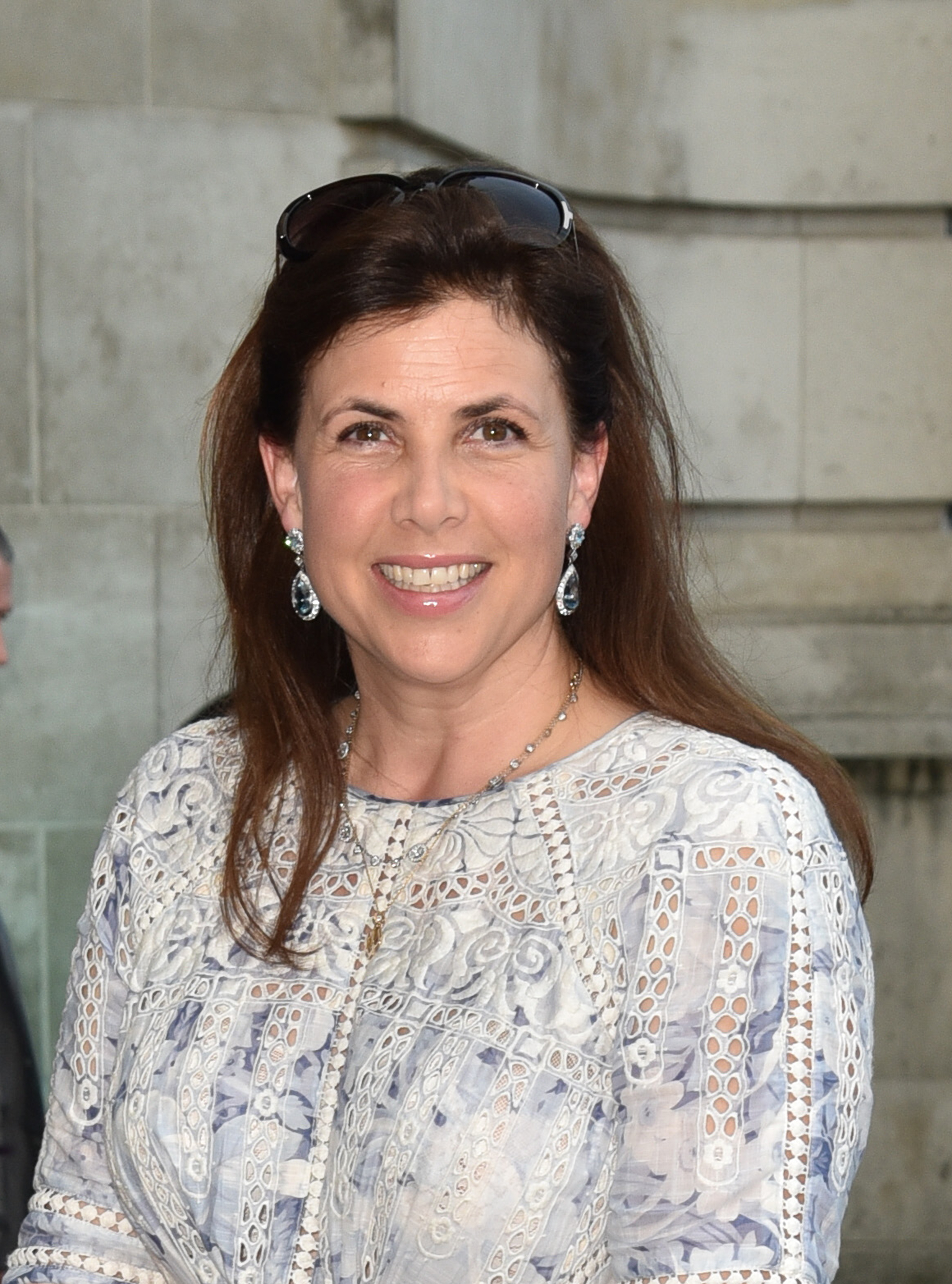 Kirstie Allsopp Causes Outrage Over Her Very Controversial