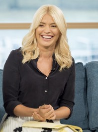 Will Holly Willoughby Replace Ant McPartlin On TV This Autumn?