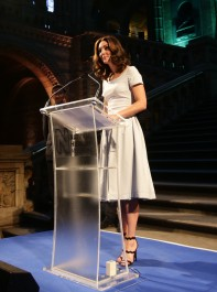 Catherine Opens Up About Prince George And Princess Charlotte At The Natural History Museum