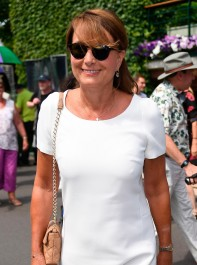 Carole Middleton's Top Health And Beauty Tricks