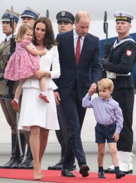 Are The Duke and Duchess Of Cambridge Planning A Third Baby?