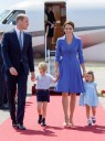 The Scary Reason Catherine And William Have Been Given Extra Royal Security For Their European Tour